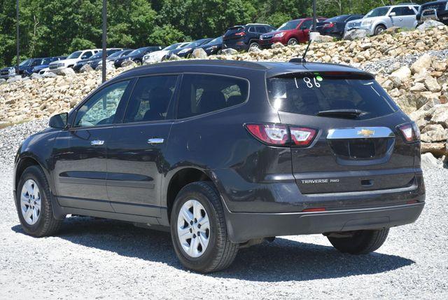 2017 Chevrolet Traverse LS Naugatuck, Connecticut 2