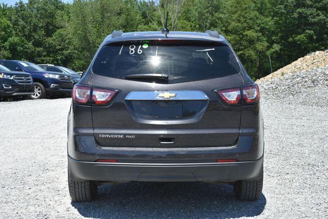 2017 Chevrolet Traverse LS Naugatuck, Connecticut 3
