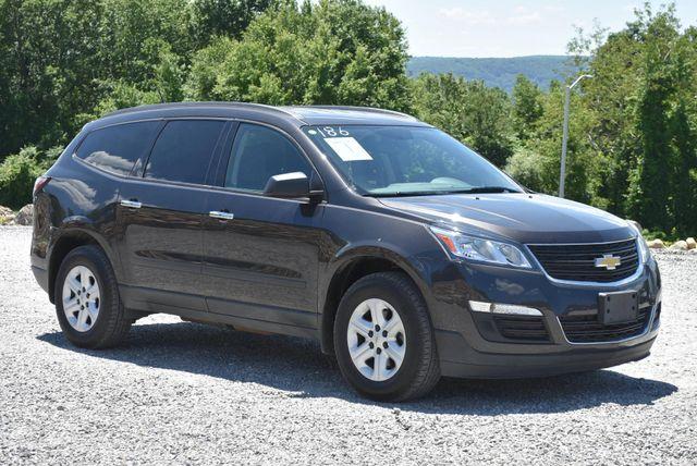 2017 Chevrolet Traverse LS Naugatuck, Connecticut 6
