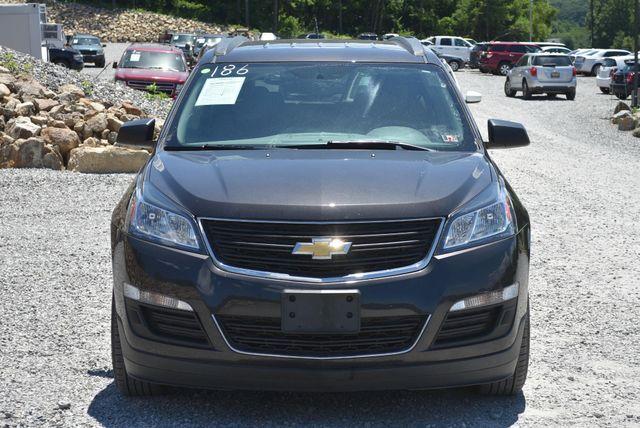 2017 Chevrolet Traverse LS Naugatuck, Connecticut 7