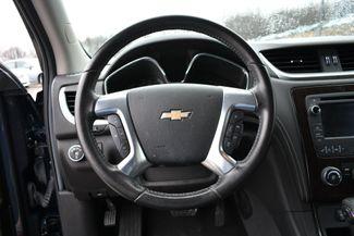 2017 Chevrolet Traverse LT Naugatuck, Connecticut 13