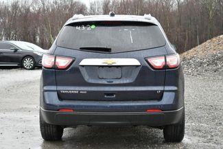 2017 Chevrolet Traverse LT Naugatuck, Connecticut 3