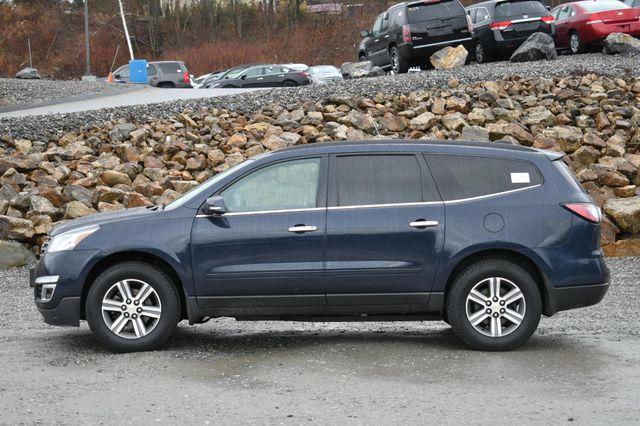 2017 Chevrolet Traverse LT Naugatuck, Connecticut 1