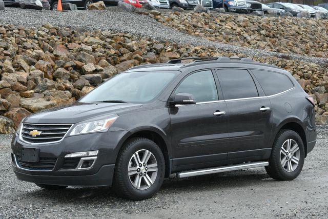 2017 Chevrolet Traverse LT Naugatuck, Connecticut