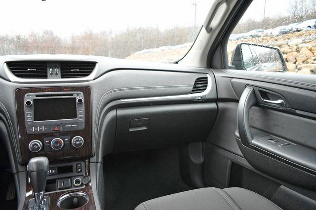 2017 Chevrolet Traverse LT Naugatuck, Connecticut 19