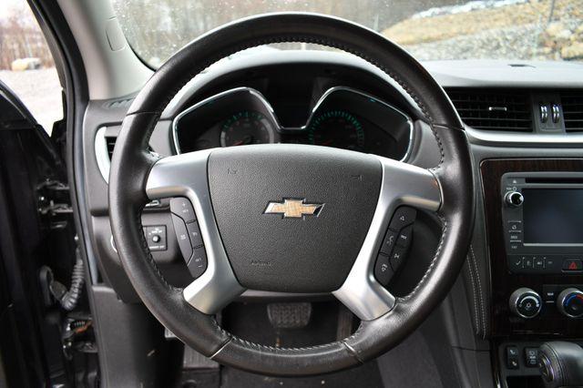 2017 Chevrolet Traverse LT Naugatuck, Connecticut 22