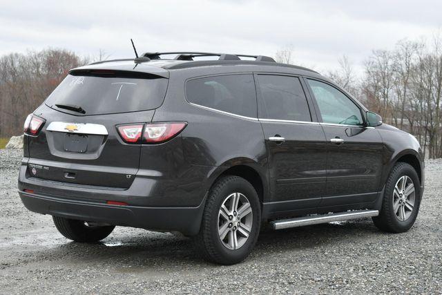2017 Chevrolet Traverse LT Naugatuck, Connecticut 4
