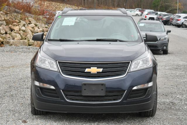 2017 Chevrolet Traverse LS Naugatuck, Connecticut 7