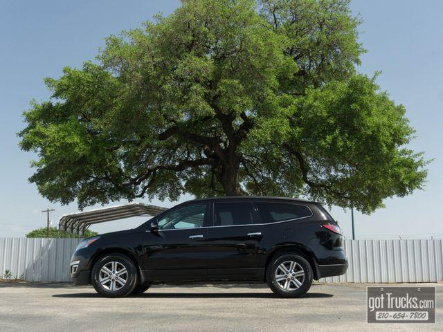 2017 Chevrolet Traverse LT 3.6L V6