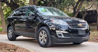 2017 Chevrolet Traverse LT in San Antonio, TX 78212