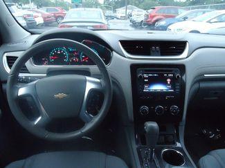 2017 Chevrolet Traverse LT SEFFNER, Florida 24