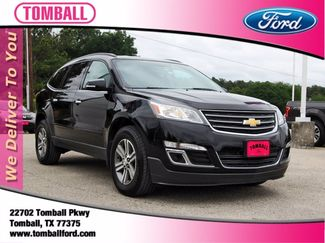 2017 Chevrolet Traverse LT in Tomball, TX 77375
