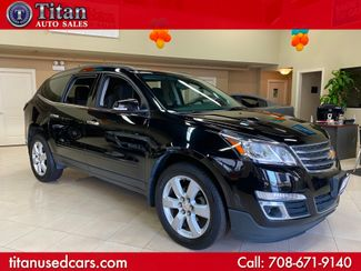 2017 Chevrolet Traverse LT in Worth, IL 60482