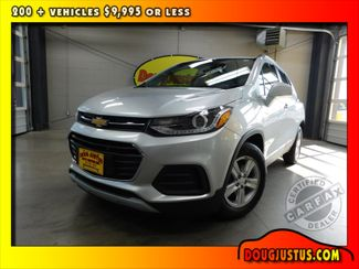 2017 Chevrolet Trax LT in Airport Motor Mile ( Metro Knoxville ), TN 37777