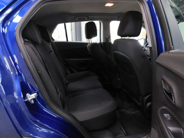 2017 Chevrolet Trax LS in Airport Motor Mile ( Metro Knoxville ), TN 37777