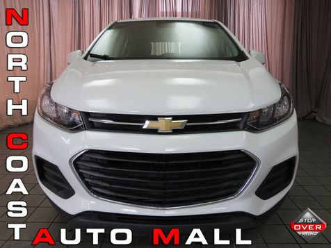 2017 Chevrolet Trax LS in Akron, OH