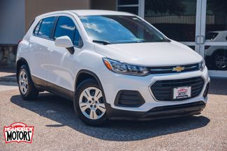 2017 Chevrolet Trax LS in Arlington, Texas 76013