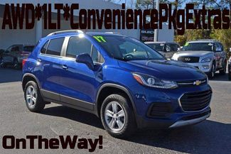 2017 Chevrolet Trax AWD LT in Bentleyville, Pennsylvania 15314