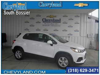 2017 Chevrolet Trax LS in Bossier City LA, 71112