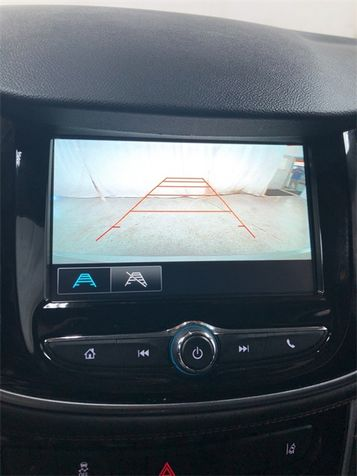 2017 Chevrolet Trax Premier | Bountiful, UT | Antion Auto in Bountiful, UT