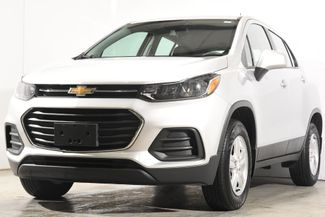2017 Chevrolet Trax LT in Branford, CT 06405