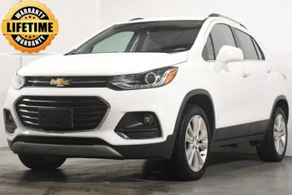 2017 Chevrolet Trax Premier w/ Safety Tech in Branford, CT 06405