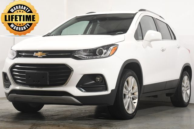 2017 Chevrolet Trax Premier w/ Safety Tech
