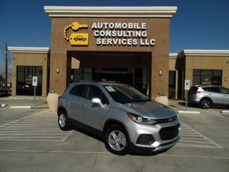 2017 Chevrolet Trax LT in Bullhead City Arizona, 86442-6452