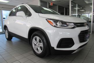 2017 Chevrolet Trax LT Chicago, Illinois