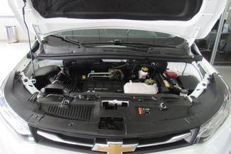 2017 Chevrolet Trax LT Chicago, Illinois 21