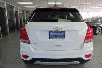 2017 Chevrolet Trax LT Chicago, Illinois 5