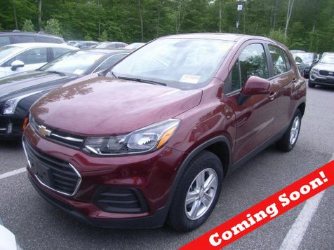 2017 Chevrolet Trax LS in Cleveland, Ohio