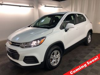 2017 Chevrolet Trax in Cleveland, Ohio