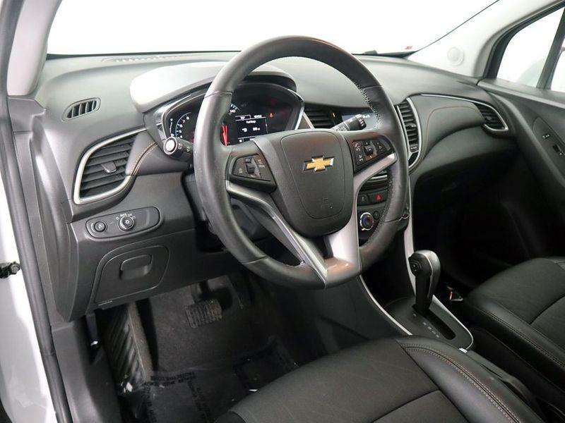 2017 Chevrolet Trax LT  city Ohio  North Coast Auto Mall of Cleveland  in Cleveland, Ohio