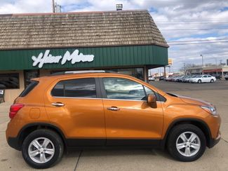 2017 Chevrolet Trax LT  city ND  Heiser Motors  in Dickinson, ND