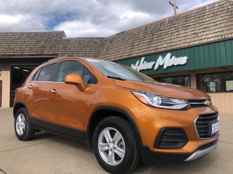 2017 Chevrolet Trax LT in Dickinson, ND