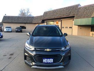 2017 Chevrolet Trax LT  city ND  Heiser Motors  in Dickinson, ND