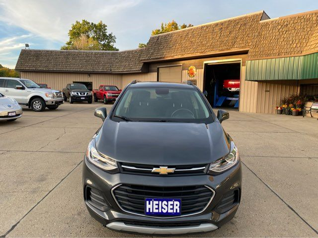 2017 Chevrolet Trax LT in Dickinson, ND 58601