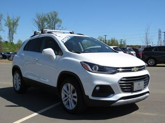 2017 Chevrolet Trax Premier in Kernersville, NC 27284
