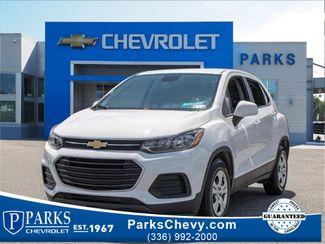 2017 Chevrolet Trax LS in Kernersville, NC 27284