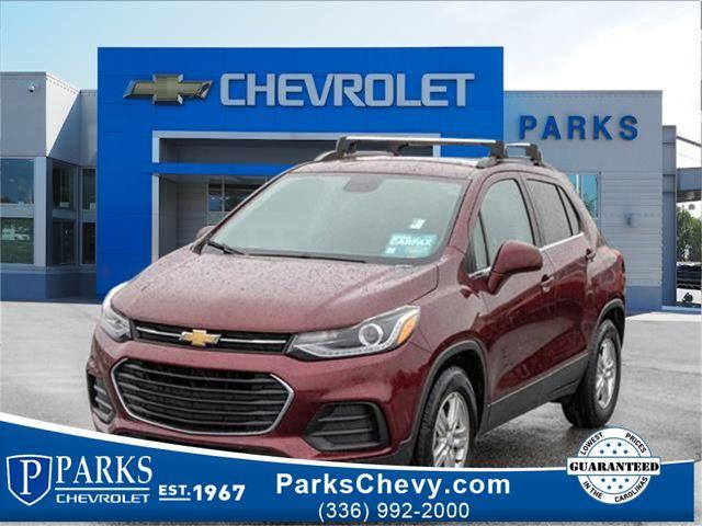2017 Chevrolet Trax LT in Kernersville, NC 27284