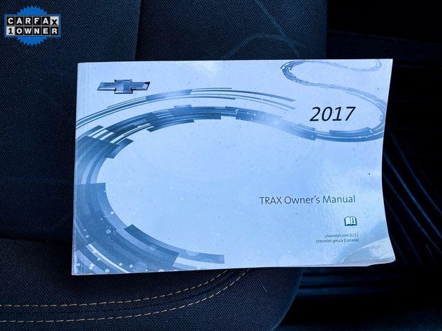 2017 Chevrolet Trax LT Madison, NC 15