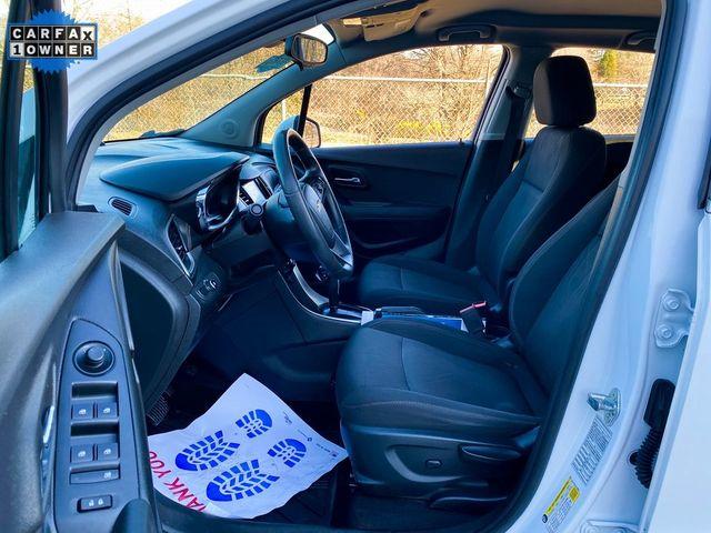 2017 Chevrolet Trax LT Madison, NC 21