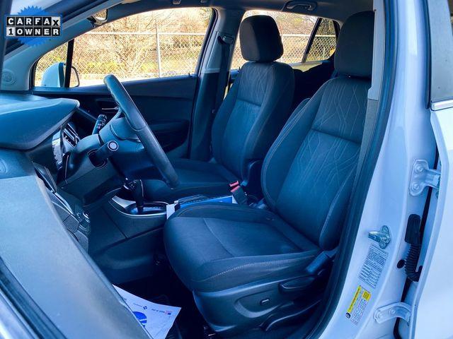2017 Chevrolet Trax LT Madison, NC 22