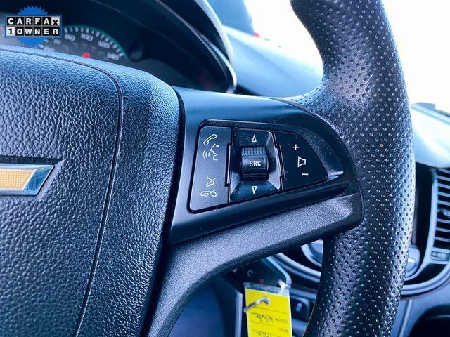 2017 Chevrolet Trax LT Madison, NC 27