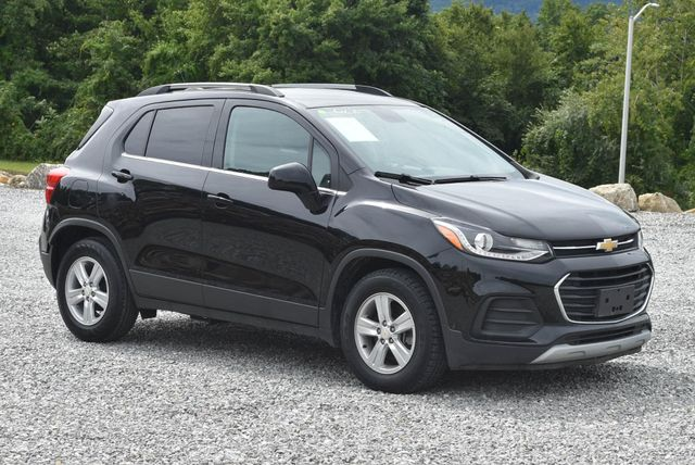 2017 Chevrolet Trax LT Naugatuck, Connecticut