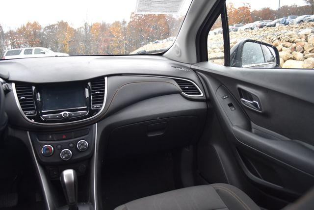 2017 Chevrolet Trax LT Naugatuck, Connecticut 16