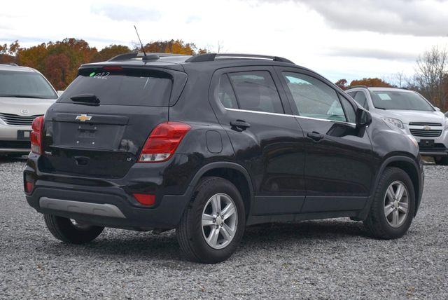 2017 Chevrolet Trax LT Naugatuck, Connecticut 4