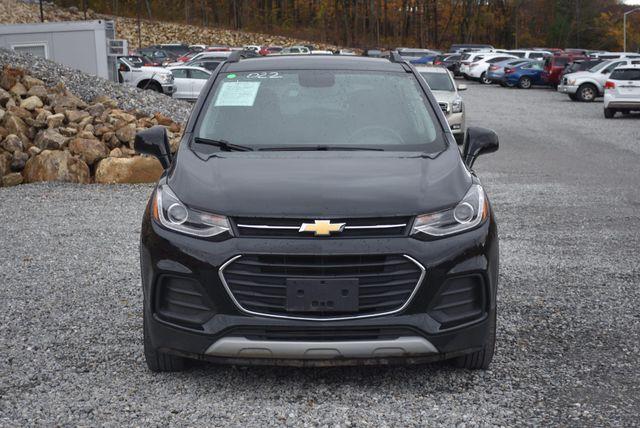2017 Chevrolet Trax LT Naugatuck, Connecticut 7