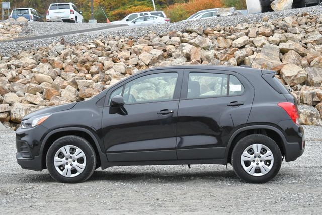 2017 Chevrolet Trax LS Naugatuck, Connecticut 1
